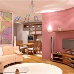• ремонт квартир