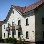 Старый дом восстановить