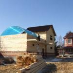 Поликарбонат р 6 для крыш