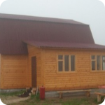 Дома из бруса новгородская область