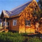 Самые дешевые дома под усадку пестово