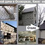 Восстановление старых домов