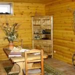 Образцы деревянных домов