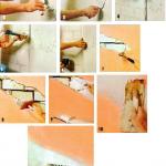 Как заделать трещину в панельном доме?