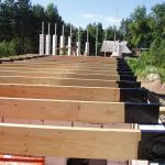 Строительные материалы обладающие высокими прочностными показателями