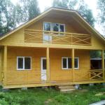 Строительная компания василек в новгородской области