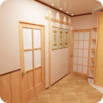 Дизайн коридорів