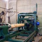 Деревообрабатывающее оборудование тайга