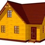 Как восстановить старый дом?