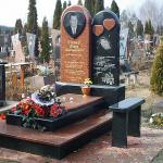 Памятники из гранита как выбрать