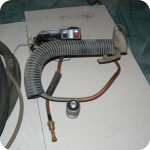 Неисправности газового оборудования ловато
