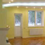 Декоративная отделка стен кирпичом