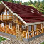 Пилорамы готовые дома Башкирии цены
