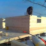 Сиблесопользование деревообработка деревянное домостроение