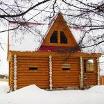 Основы строительства дома из бруса