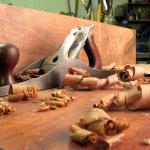Автоматизация технологических процессов в древообработке