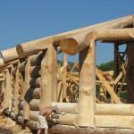 Правила строительства деревянного дома