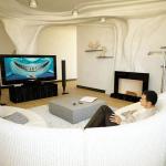 Дизайнерские идеи квартир