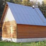 Сколько надо бруса для дома и другая полезная информация по строительству.