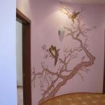 Чем отделать стены в частном доме