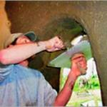 Обработка глиняных стен