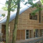 Как восстановить старый деревянный дом?