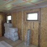 Как обшить потолок ПВХ панелями?