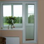 Как сделать откосы пластикового окна?