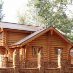 Правила строительства домов