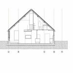 Как обложить кирпичом старый саманный дом?