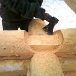 Ремонт крыши дома своими руками