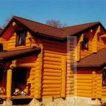Основные правила строительства деревянного дома