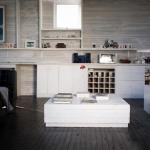 Обшивка стен деревянного дома гипсокартоном