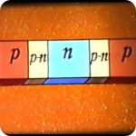 Принцип работы полупроводниковых Приборов диоды транзисторы