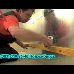 Чем обшить потолок в кирпичном доме