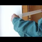 Как сделать откосы из сэндвич панелей?