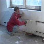 Косметический ремонт в мытищах