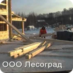 Бензопила для постройки сруба