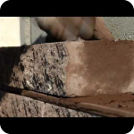 Искусственный декоративный камень