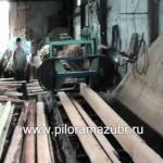 Ленточные пилорамы Б. У. в Костроме