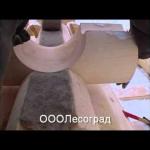 Міністанки для оциліндровки брьовен