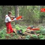 Бензопила Байкал инструкция