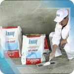 Шпаклевка knauf HP finish отзывы
