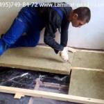 Как сделать шумоизоляцию в деревянном доме?