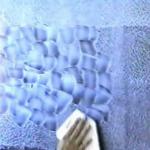 Шуба на стену