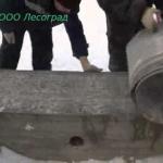 Купит клееныи брус в Башкирии