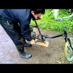 Принцип работы сцепления бензопилы
