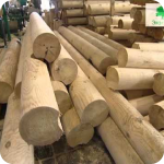 Обустройство бревенчатых домов