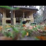 Смета дерев домик