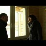 Русские просторы дома из бруса